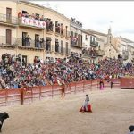 Bullfighting Program for Carnival del Toro !!