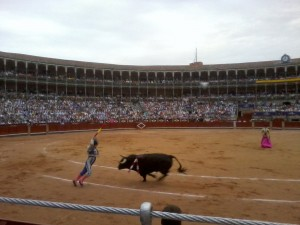 el viti dará el pregón de los carnavales del toro