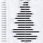 Population pyramid 2011