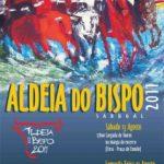 FIESTAS DE  ALDEIA DO BISPO 2011