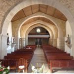 OUR CHURCH Navasfrías-