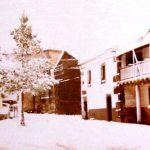 El invierno ya está aquí y las temperaturas cada vez son más bajas, a las puertas de las Navidades.