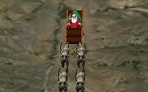 Navasfrias - Este año sigue a Papá Noel en todo momento para que no te pille deespierto !!