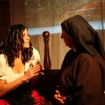 Estreno en El bodón de la obra de teatro Heroínas anónimas