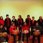 Ciudadrodrigo y La comarca de El Rebollar celebró el II Festival de Villancicos