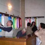 Ciudad Rodrigo, Y en San Blas … La cigüeña verás