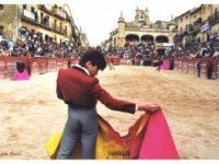 Navasfrias - Comienza la cuenta atras para el Carnaval del Toro.