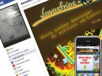 Navasfrias - Politono Oficial de Navasfrias, Bajalo gratis para tu teléfono, y a fardar en carnavales !!!
