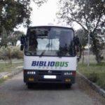 Bibliobus, listado de municipios que visitará el bibliobus