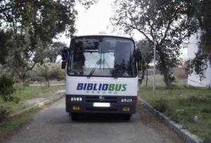 Navasfrias - Bibliobus, listado de municipios que visitará el bibliobus