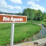 España y Portugal llevan a cabo un proyecto de investigación sobre más de 40 km sobre el río Águeda