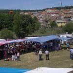Navasfrias fiestas S.Juan 2012