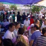 Navasfrias fiestas de San Juan 2012