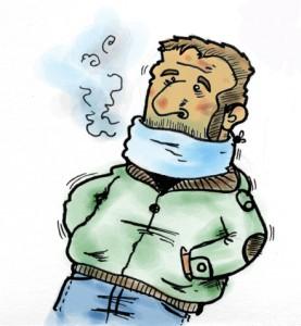 Navasfrias - Navasfrias resgistra 2temperatura mas fria