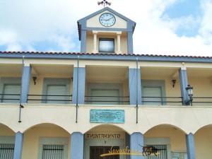 Navasfrias - Florencio Ramos dimite como concejal