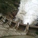Navasfrias - Voladura puente Irueña