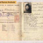 Homenaje a Manuel Ramos Andrade