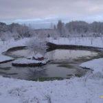 Video nevada zona recreativa el Bardal y alrededores