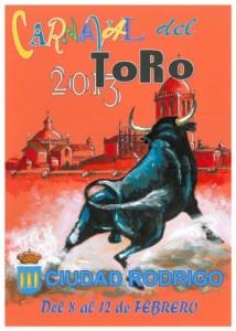 Navasfrias - Cuenta atras Carnaval del Toro de Ciudad Rodrigo