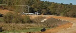 Navasfrias - Navasfrías-Foios Retomado el proyecto de la vía Navasfrías-Foios, parado desde 2003