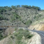 Ruta senderista domingo 5 Mayo