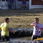 Navasfrias  San Juan 2013, David al habla