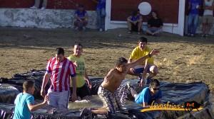 Navasfrias - Navasfrias videos San Juan 2013