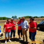 Entrevista San Juan Navasfrias; comentando el encierro
