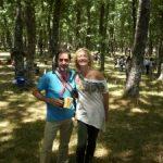 Navasfrias.net entrevista Ana Duato en El Bardal