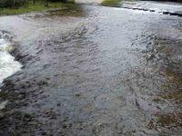 Navasfrias - Que no pare la lluvia en Navasfrias