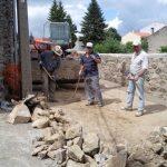 Aprobado el uso de remanentes para obras en pueblos como Navasfrias