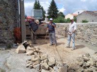 Navasfrias - Aprobado el uso de remanentes para obras en pueblos como Navasfrias
