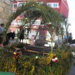 A Revolera Romeria San Isidro