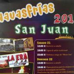 Fiestas San Juan 14 Navasfrias