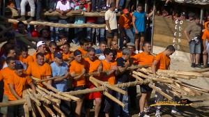 Navasfrias - Encierro Foios 2014