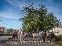 Navasfrias - Ruta a caballo a Soito