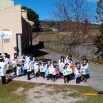 Navasfrias Carnaval 2015