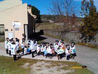 Navasfrias - Navasfrias Carnaval 2015
