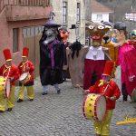 Aldeia do Bispo Carnaval 2015
