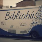 Bibliobus returns to Navasfrias Area
