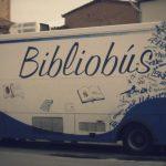 Vuelve el bibliobus a Navasfrias y alrededores