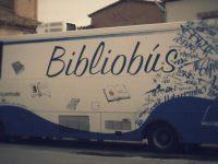 Navasfrias - Vuelve el bibliobus a Navasfrias y alrededores