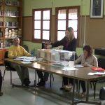 Navasfrias elections 2015