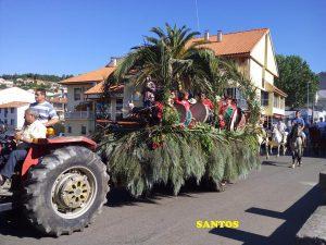 San Isidro Pilgrimage
