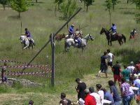 Navasfrias - Navasfrias encierro viernes San Juan 2016