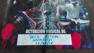 Actuacion Musical