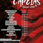 CAPEAS ARRAIANAS PORTUGAL 2017