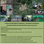 INTERCAMBIO MINERALES NAVASFRIAS