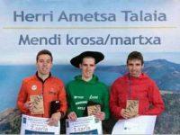 Navasfrias - Navasfrias – Álvaro Ramos segundo en la Martxa 2018 Donostia-San Sebastián