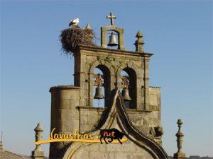 Navasfrias - Los 1000 otoños en Salamanca